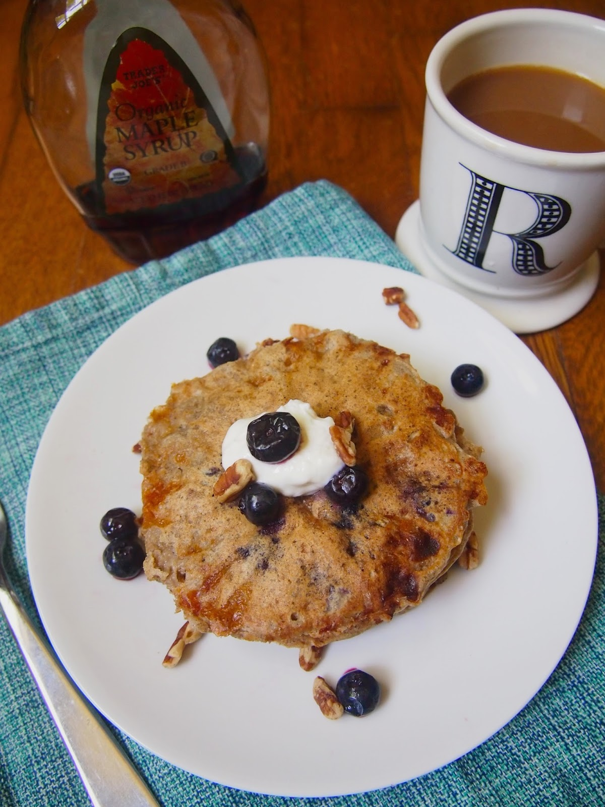... cottage cheese blueberry cottage cheese pancakes kitchen therapy