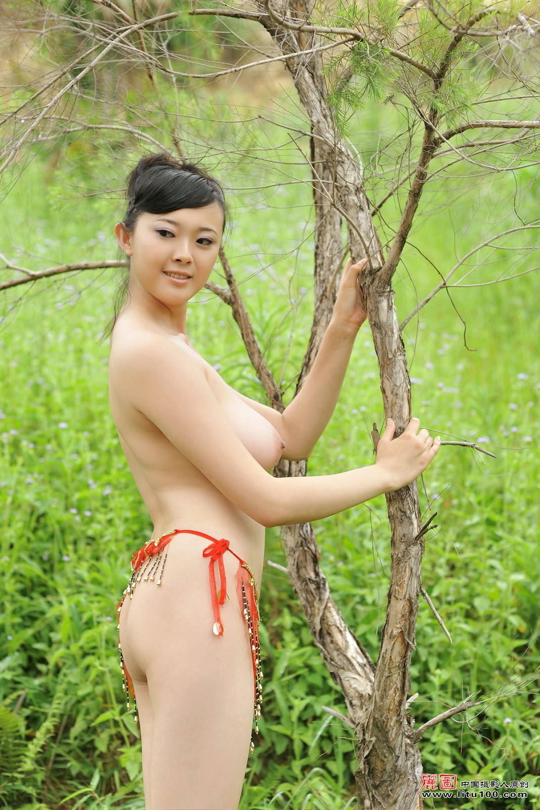 from Ishaan naked curvy asian woman