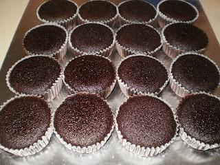 kek 1 bar coklat masakan atau aising kek coklat chip atau apa apa ...
