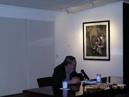 Centro Cultural de España, El Salvador