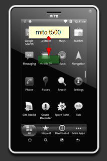 gambar mito t500