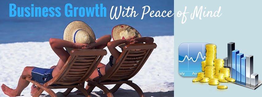 Crecimiento Empresarial con Paz Mental