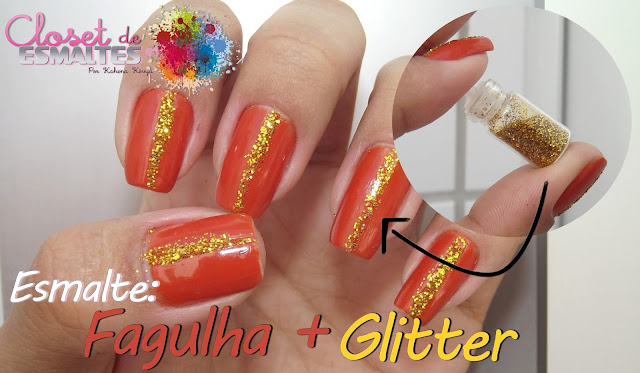 Fagulha + Glitter