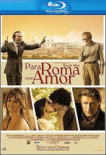 Para Roma, com Amor BluRay 1080p Dual Áudio
