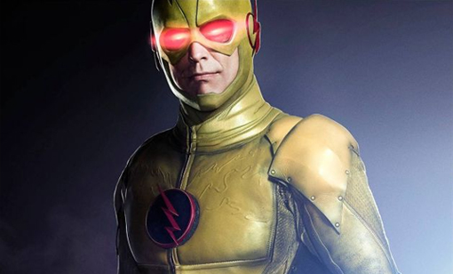 Foto promocional del Flash Reverso