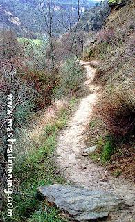 Pontón de la Oliva. Trail Running