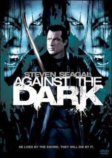 Contra La Oscuridad – DVDRIP LATINO