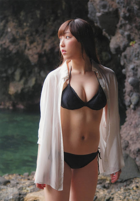 Fukumura Mizuki (譜久村聖) Kagayaki Photobook 03