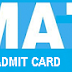Download AIMA MAT February 2014 Admit Card 2014 Hall Ticket-  www.aima.in Call letter