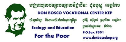 Don Bosco Kep