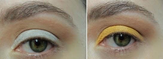 Maquiagem pro Verão - Com produtos da minha Caixa Surpresa da Eudora