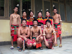 The Tragopan Cultural Club