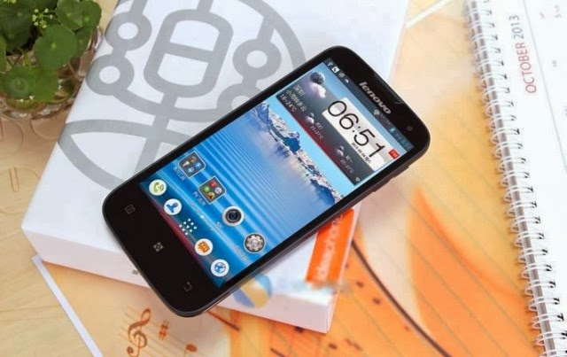 Lenovo A850,Smartphone,Android