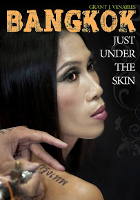 Bangkok—Just Under the Skin