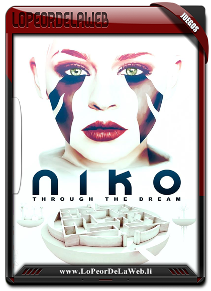 Niko: Through The Dream Multilenguaje (Textos Castellano)