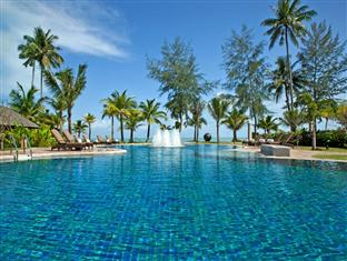 Le Meridien Khao Lak, main pool