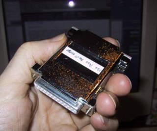 Orion2 - Random vent Generator