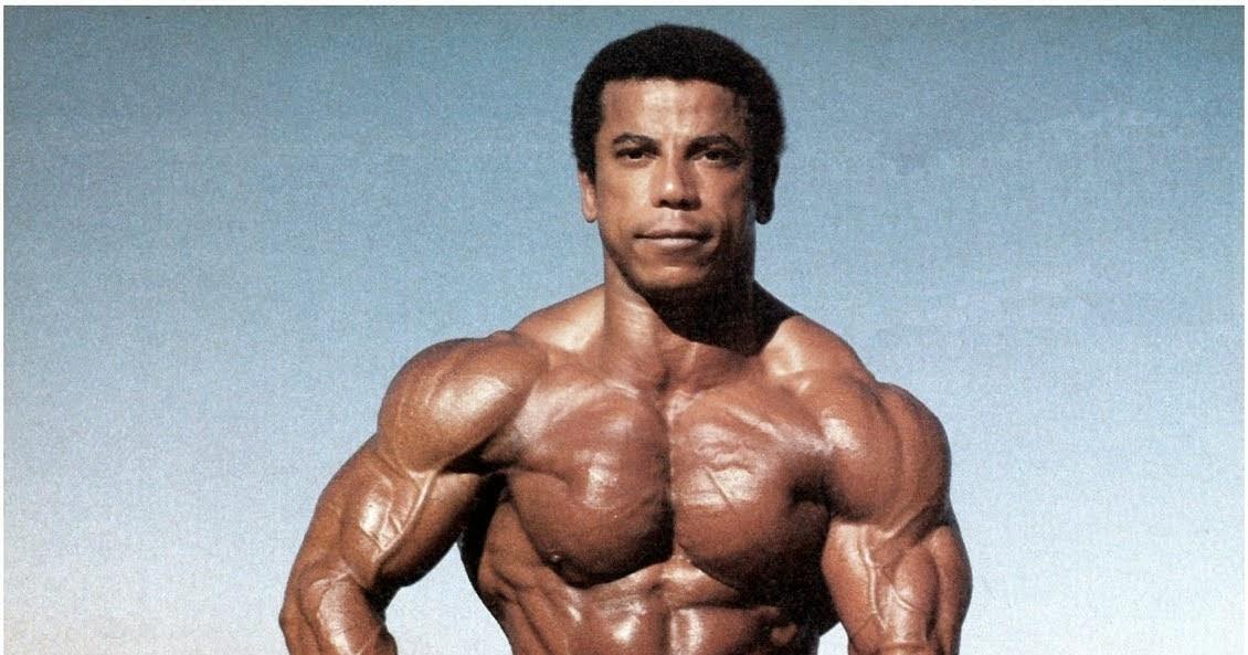 Chris Dickerson - Old School Bodybuilding | Bodybuilding