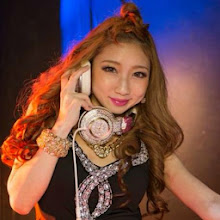 DJ RISA BLOG