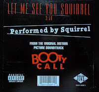 Squirrel - Let Me See You Squirrel (VLS) (1997)