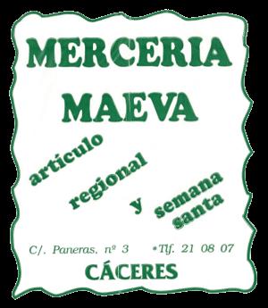 C/Paneras 3. 927 21 08 07