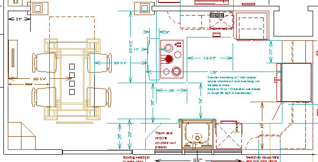 Plans Kitchen Cabinets - Sarkem.net