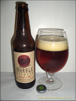Marble Brewery Red Ale