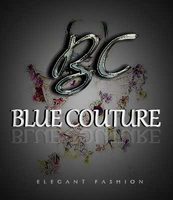 BLUE COUTURE
