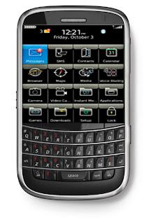 Buy BlackBerry Bold 9900