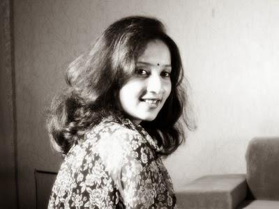 Bangladeshi Anila Naz Chowdhury