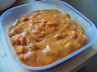 Rezept: DDR Schulküchen Tomatensauce / Recipe: GDR school kitchen tomatoe sauce | http://panpancrafts.blogspot.de/