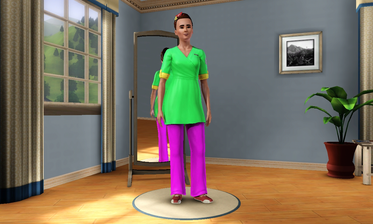 Contact sims 3 store package and decrapified sims3pack for Sims 3 store torrent