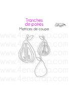 http://www.4enscrap.com/fr/les-matrices-de-coupe/508-tranches-de-poires.html