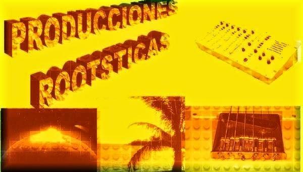 Producciones Rootsticas