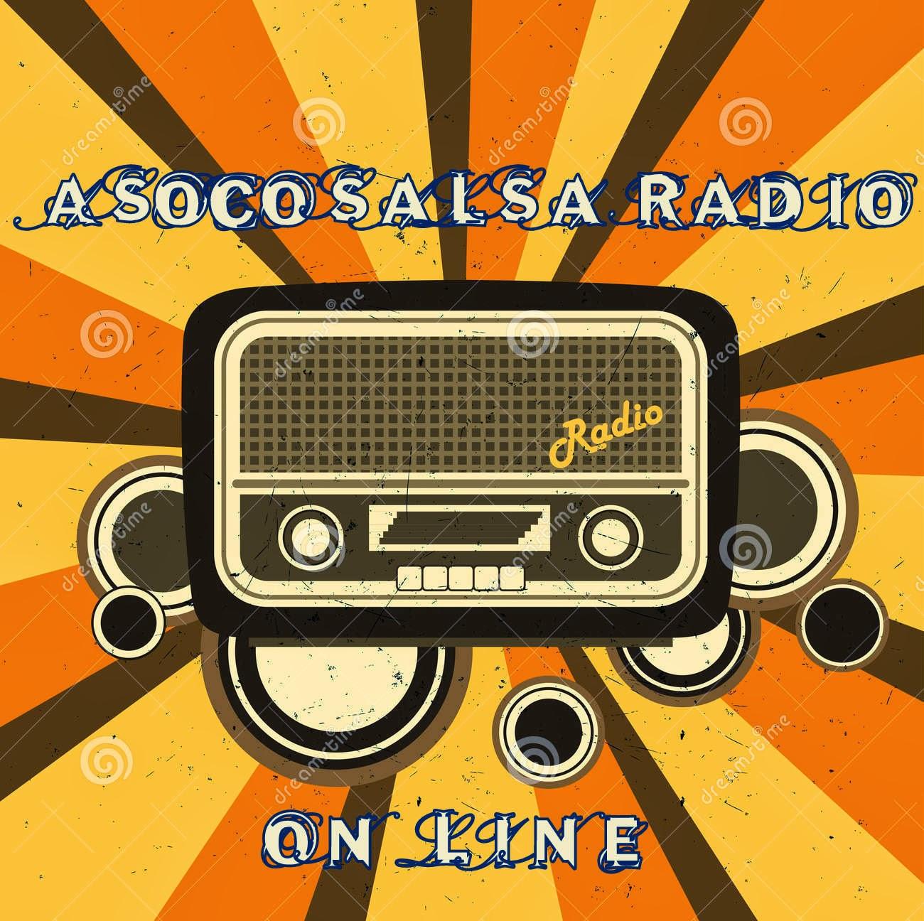 ASOCOSALSA RADIO
