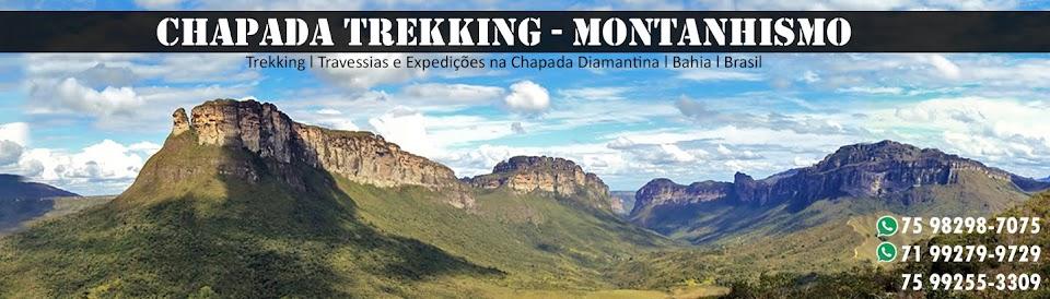 Chapada Trekking