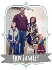 *** Every Family has a story *** ****** Welcome to ours ******