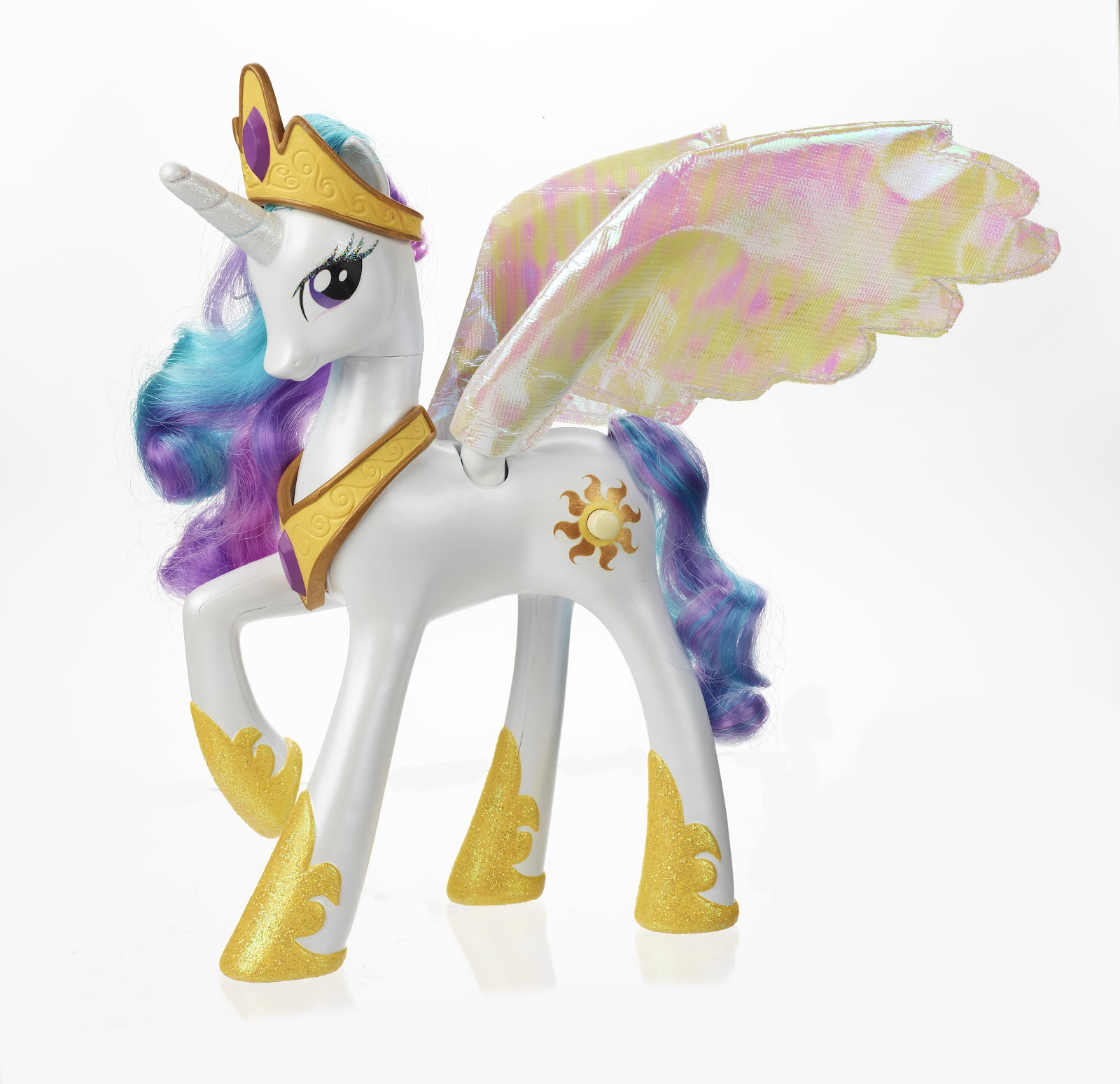 My little pony collector february 2012 - Princesse poney ...