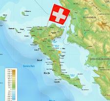 Greichenland verkauft Korfu an die Schweiz