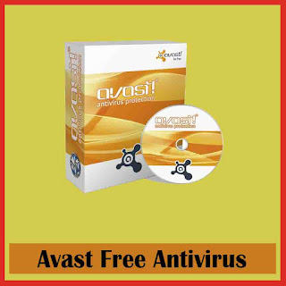 Download Avast Full Free Antivirus Offline Installer