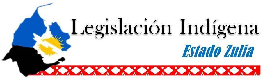 Prensa Legislación Indigena