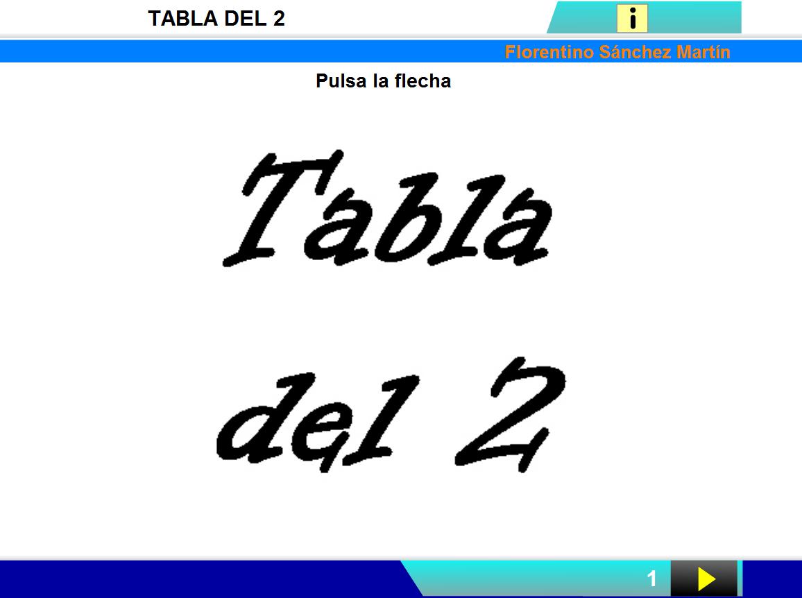 http://cplosangeles.juntaextremadura.net/web/edilim/curso_2/matematicas/tablas/tabla02/tabla02.html