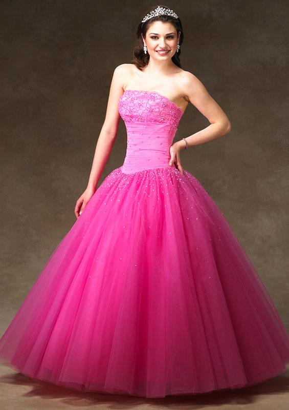 Used Princess Prom Dresses 79