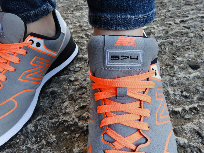 New Balance 574 Neon Pack JD Sports
