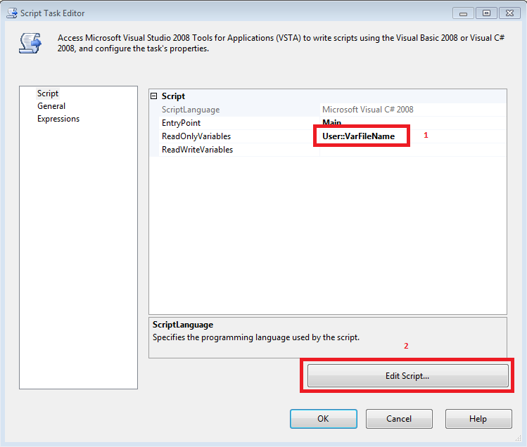 How to: Read Object Data from an XML File (C#)
