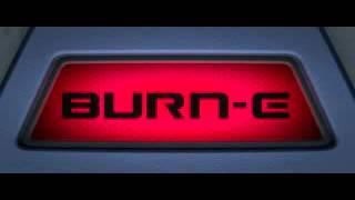 Film Robot Lucu Canggih Burn-E Generasi Wall-E