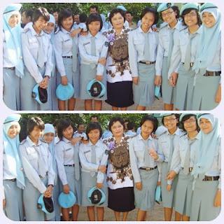 guru diantaranya walikelas guru olahraga guru bahasa indonesia dan