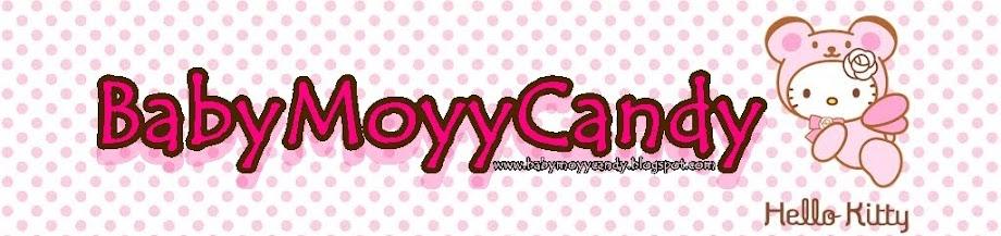 Baby Moyy Blog