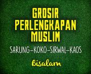 Kebutuhan Muslim