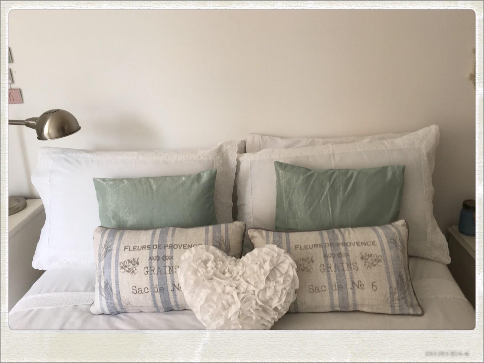 Bienvenidos a Un hogar entre algodones!!